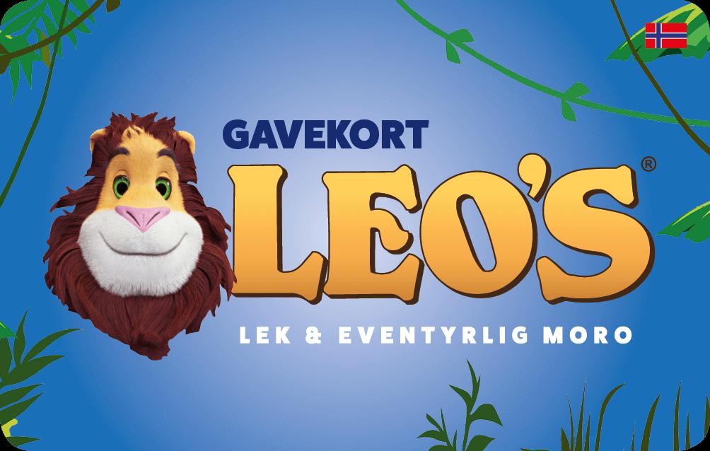Leos Lekeland Oslo Gavekort